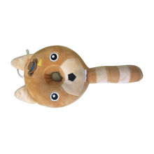 Plush holding stick for babies, customized accepted from Dongguan Yi Kang Plush Toys Co., Ltd