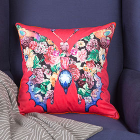 Pillow Cushion Cover from China (mainland)
