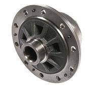 Precision CNC machining soft locker turbo axle from Hong Kong SAR