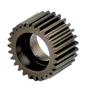 Precision CNC machining aluminum idler gear from Hong Kong SAR