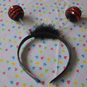 New design party decoration children's hair band from China (mainland)