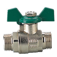 Ball Valve Of Stainless Steel Manufacturer