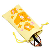 Non woven glass bag from China (mainland)