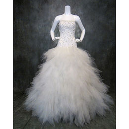 Wedding dresses from China (mainland)