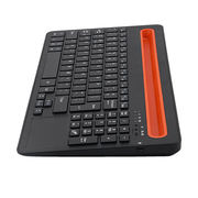 Bluetooth touch pad keyboard from China (mainland)