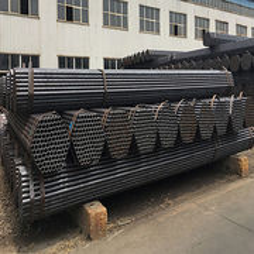 ERW tube from China (mainland)