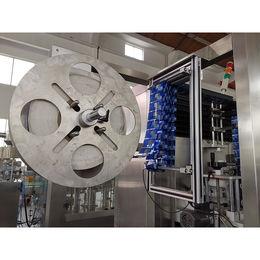 Shrink Sleeve Labeling Machine from China (mainland)