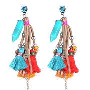 Drop Earrings Ebolle Fashion Accessories Co. Ltd