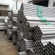Stainless Steel Tubes from China (mainland)