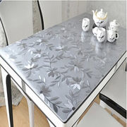 Embossed PVC Table Cloth from China (mainland)