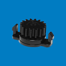 Rotary damper, HCL-03 from Ganzhou Heying Universal Parts Co.,Ltd