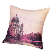 Cushion Cover from China (mainland)