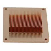 CNC Machining Copper Skived Heatsink from Sunyon Industry Co. Ltd Dongguan