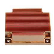 home appliances heatsink copper skiving heatsink from China (mainland)