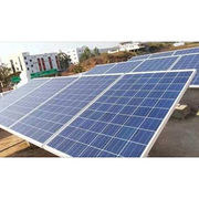 Solar AC Submersible Water Pump System for Agricultural Irrigation
