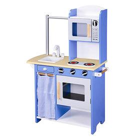 Children's wooden kitchen toy sets Manufacturer