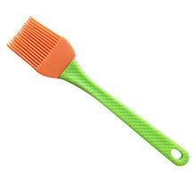 New Silicone Heat-resistant Brush from China (mainland)