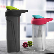 2016 new design shaker bottle from China (mainland)