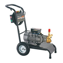 2.2kw Electric High Pressure Washer
