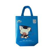 Promotional nonwoven laminated shopping bag from China (mainland)