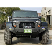 Jeep wrangler JK front bumper from China (mainland)