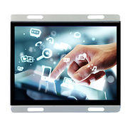Open frame resistive touch screen from China (mainland)