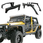 Jeep wrangler JK fender flare