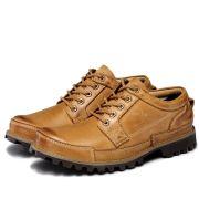 Wholesale British Style Fashionable Cowhide Martin Boots, British Style Fashionable Cowhide Martin Boots Wholesalers