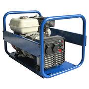 2.2kw single phase generator from China (mainland)