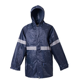 Safety rain suit from China (mainland)