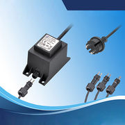 AC/AC adapter outdoor transformer with 72W TUV CE GS from Xing Yuan Electronics Co. Ltd