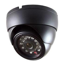 VPS IR Day/Night Mini Metal Dome Camera from Hong Kong SAR