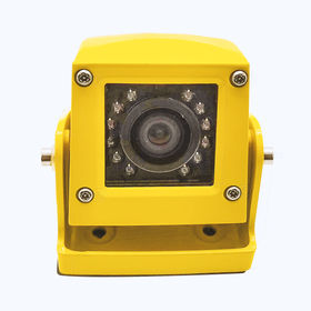 Car Surveillance Camera from Hong Kong SAR
