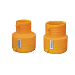 PE gas pipe fittings from China (mainland)