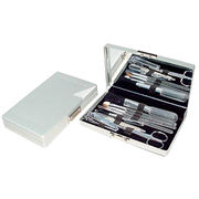 Hong Kong SAR Travel Manicure Set