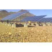 Solar Irrigation Project from China (mainland)