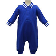 Cotton Baby Rompers from Hong Kong SAR