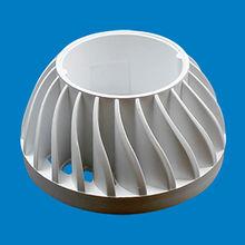 China LED Radiator