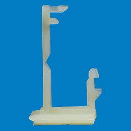 Cable clamp, WLF-1 from Ganzhou Heying Universal Parts Co.,Ltd