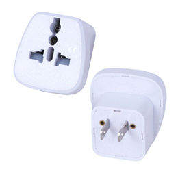 AC Travel Converter with 110 to 250V Power Output, Convertible for UK to US Power Plug Adapter from UPO Technical Products Ltd