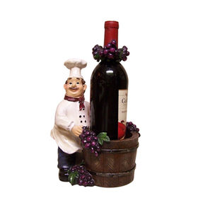 New waiter chef wine & Glass bottle holder from China (mainland)