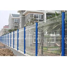 China Garden fence