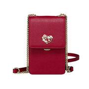 New Arrival Ladies PU Shoulder Bag & Phone bag from China (mainland)