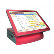 China 15 Inch LCD Cash Register Tablet POS Terminal