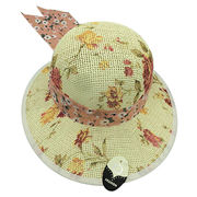 Sun hat from China (mainland)