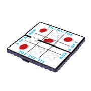 Tic-Tac-Toe Magnetic Game Set from Hong Kong SAR