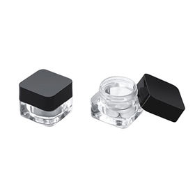 China Empty Compact Powder Cases