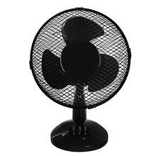 9 inch desk fan with CE, GS from Zhongshan Wisdomlife Electric Co. Ltd