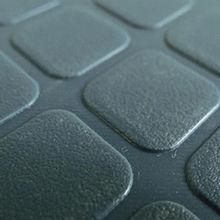Laminated PVC flooring from China (mainland)