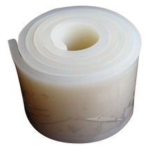 Silicone rubber sheet from China (mainland)